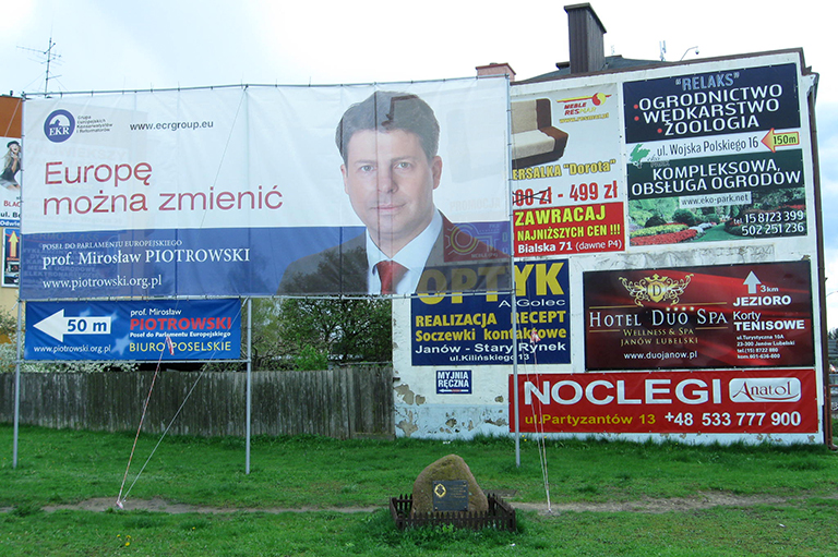 fot do promocja i polityka