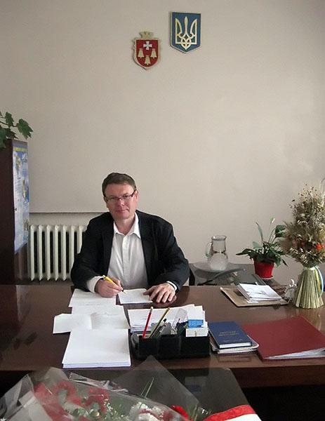 2014-07-26 Trzech burmistrzow